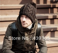 Женский головный убор в стиле милитари Discount Unisex joker casual style rivet military hat, sell winter cotton cap, fashion couple baseball cap