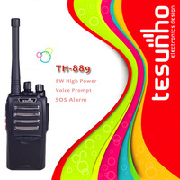TESUNHO TH-889 professional security wireless hands free cell phone two way radio