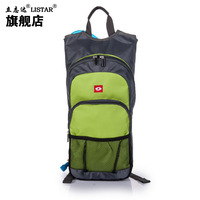 2014 New bike backpack bag outdoor men travel  backpack hydration backpack with water bag 2 color Free Shipping