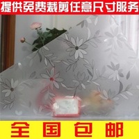 Transparent soft glass crystal pad crystal scrub pad crystal plate tablecloth pvc waterproof disposable table cloth