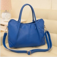 2013 Brand women fashion handbag/American-European style shoulder handbag/new arrival tote bag/messenger bag/free shipping