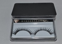 High quality mc brand FALSE EYELASH(2PAIRS/LOT)FREE SHIPPING