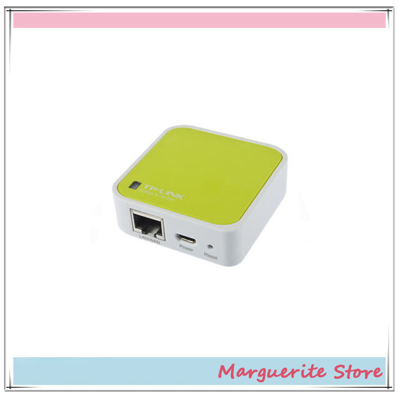 Portable Mini TP-LINK TL-WR702N 150M Wireless 3G Router WR702N free shipping wifi 3G wireless router(China (Mainland))