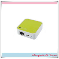 Portable Mini TP-LINK TL-WR702N 150M Wireless 3G Router WR702N free shipping wifi 3G wireless router