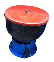 Free shipping!!!Stainless Steel Polishing Machine,Lucky, with Zinc Alloy, 450mm, Sold By PC