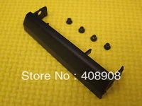2pcs For DELL INSPIRON 1545 HDD HARD DRIVE/DISK CADDY COVER WITH SCREWS