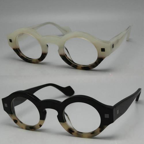 Good Eyeglass Frames For Thick Lenses : thick black eyeglass frames Reviews - Online Shopping ...