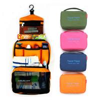 2014 Travel Supplie wash gargle bag fashion cosmetic bag pouch bag  buggy bag