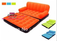 inflatable furniture sofa ,inflatable sofa for family