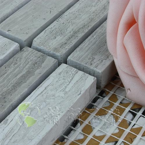Online kopen wholesale grijze stenen muur uit china grijze stenen muur groothandel - Muur tegel installatie ...