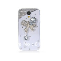 Bling Rhinestone Crystal Butterfly Style Devise Hard Back Case Cover  for Samsung Galaxy S4 I9500