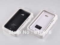 Newest 3200mAh External Backup Battery Charger case for LG D802 Optimus G2, (6 pieces/lot) Free Shipping