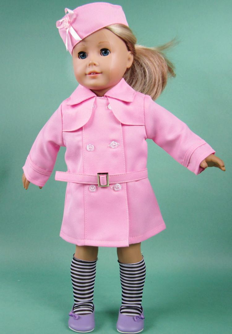outfit doll clothes for 18 inch american girl 1011 china mainland