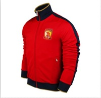 New goods to the quality of Thai version 13-14 team guangzhou evergrande N98 jacket, free shipping