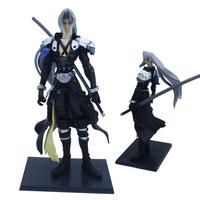 1x Final Fantasy Figure Toy 11cm
