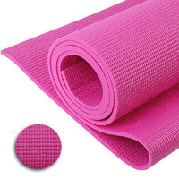 Thickening piece set 6mm-8mm pad yoga mat yoga mat