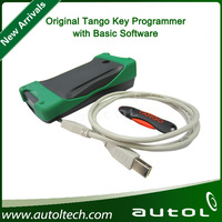 Hot sale Tango Key Programmer Update via Internet Free Shipping a New Generation of Transponder Programmer