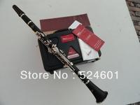 Wholesale - B selmer 17 key clarinet drop bakelite tube