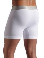 Men's long boxer shorts Wholesle Underwear Beach Short Retail Packing bag 11 colors Men Long Boxers  5pcs/lot