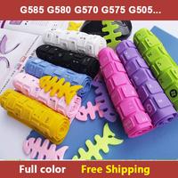 Full color Keyboard cover skin protector for lenovo G585,G580,G570,G575,G505,G510,G500,G501,B580,B570,B575,B590