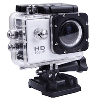 SJ4000 Full HD Waterproof Action Helmet Camera