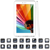 Freelander PX2 PX1 GPS 7 inch tablet pc MTK8389 Quad Core 1.2ghz Android 4.2 Dual Sim Dual Camera 5.0MP 2g call 3G WCDMA phablet