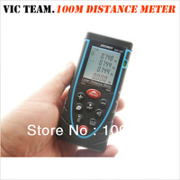 D018 100m laser distance meter laser rangefinder accuracy 2mm Maximum measuring distance 100m