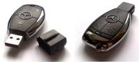 2014new arrive Full capicity Car key usb flash drives 2.0 usb 1GB 2GB 4GB 8GB 16GB 32GB Free shipping