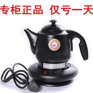 1.2 bule chaleira elétrica chaleira elétrica de isolamento automático função bule de chá(China (Mainland))