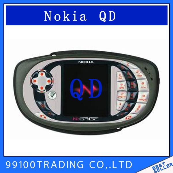 Мобильный телефон Nokia n/gage QD bluetooth + + + nokia n 95 g8