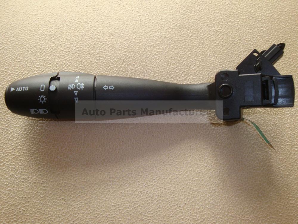 Peugeot 206 301 307 308 3008 405 407 408 поворотов выключатель рулевой колонки функции автоматической работы новый бесплатная доставка