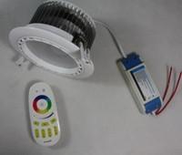 wifi control RGBW LED Downlight