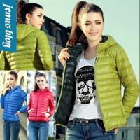 2013 Fashion down coat Winter jacket women,winter outerwear winter color clothes women down jacket women winter parka HSHN 001