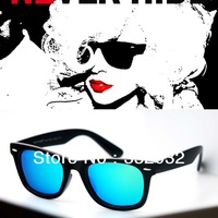 Sun Glass 2014 New Sunglasses Man Women Sunglasses aviator Fashion Glasses innovative items wholesale sunglasses retro style