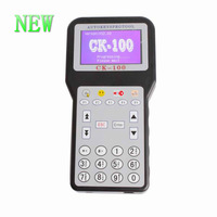 Latest CK-100 Auto key programmer v52.09 PS SBB key programmer CK100 VS SBB Free shiping