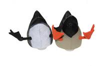 Free shipping!!! EVA foam sticker duck tail hunting decoys