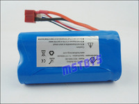 11.1V 1500mAh Battery  for QS 8005 RC helicopter spares part Accessory from origin factory wholesale
