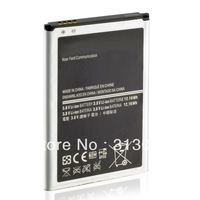 YK2x Replacement 3200mAh Battery Fit for Samsung Galaxy Note 3 N9000 N9005  E0218