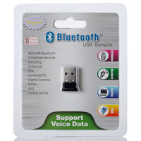 Free shipping 1pcs/lot bluetooth usb adapter ISSC+IVT 7.0+20 m Wholesale