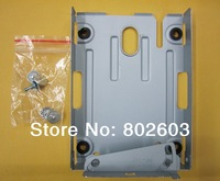 High Quality Mounting Bracket for Playstation PS3 CECH-400x Series Super Slim Hard Disk Drive HDD  with box