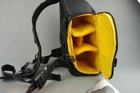 aslant Camera Case Bag for Canon 600D D600 7D 5D2 60D M-2 REEE  SHIPPING