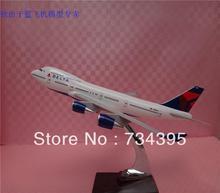wholesale delta model airplanes
