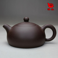 Yixing teapot ore purple yu ru pot 240cc