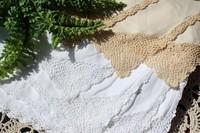free shipping Four hook squareinto gremial gentlewomen handkerchief table napkin multi-purpose towel