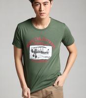 t-shirt, Short-sleeve T-shirt 100% Men short-sleeve cotton t shirt men's clothing summer boys t-shirt teenage summer Men