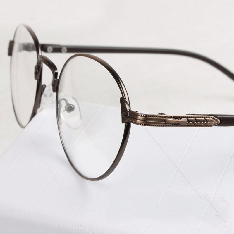 Vintage Metal Frame Glasses : Gallery For > Vintage Metal Glasses Frames