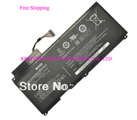 Hot sale Replacement Laptop battery for samsung AA-PBYN8AB AA-PN3NC6F PBYN8AB PN3NC6F Qx510 Qx411-W01 Nt-Qx411 Np-Qx411 Np-Qx410