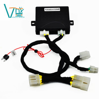 V auto headlight induction controller module roewe triumphant more 350 sail 630 style