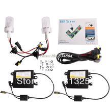 Car headlights hernia for 100W SLIM XENON lamp KIT H7 6000K AC 12V with free shipping(China (Mainland))