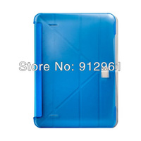 1pcs Free shipping Newest Original PU leather case For PIPO M9/M9 pro+screen protector as gift